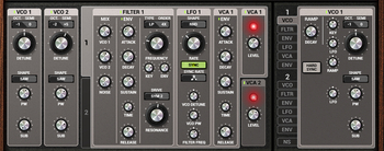 Applied Acoustics Systems Ultra Analog VA-2
