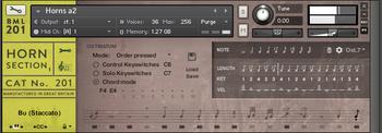 Spitfire Audio BML