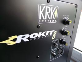 Rokit KRK 8 G3