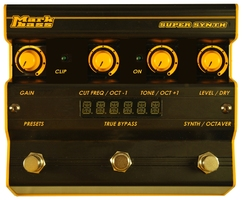 Markbass Super Synth