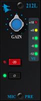 UAD API Vision