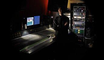 AudioTouch C-Buss Paul Viguier