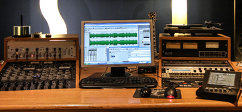 Home Mastering