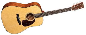 Acheter une guitare acoustique