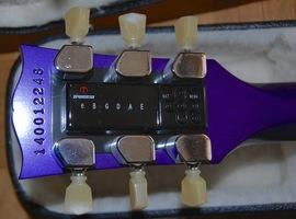 Gibson SG Futura