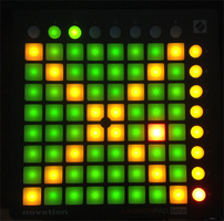 Novation Launchpad Mini et Launchkey Mini
