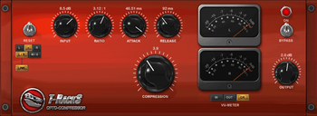 Home Mastering - Compression