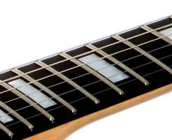 Choisir manche guitare électrique