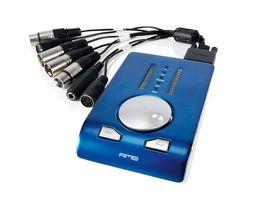 Interface audio numérique