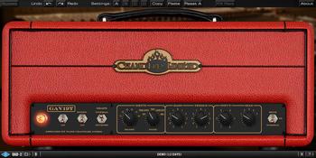 Universal Audio UAD ChandlerGAV19T
