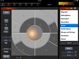 Green Oak Software Crystal Synth XT