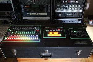 Roland VT-3