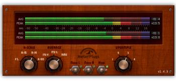 Audio Mastering K-Metering