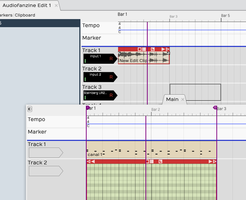 Tracktion Software Corporation Tracktion 5