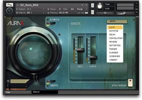 8DIO Rhythmic Aura Vol2