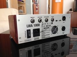 Warwick LWA-1000