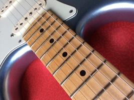 Fender Stratocaster Deluxe Plus