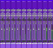 Le mixage audio en home studio