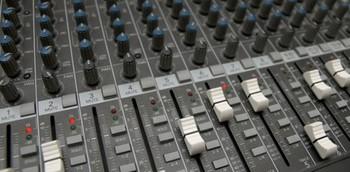 La mise à plat dans le mixage audio
