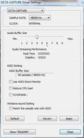 Configurer la latence audio en MAO