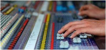 Le mixage audio, mise à plat et niveaux audio
