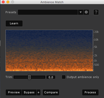 iZotope RX 4 Advanced