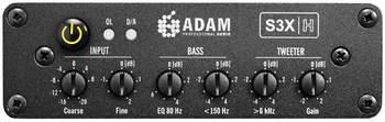 ADAM S3X-H
