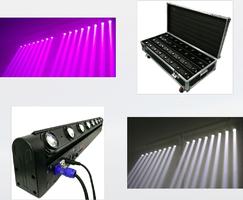 ADJ (American DJ) Sweeper Beam Quad LED (46089)