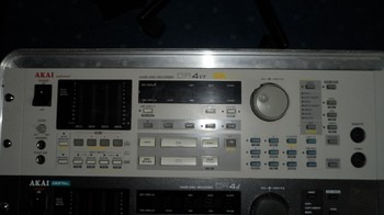 Akai Professional DR4vr (44611)