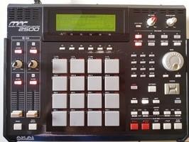 Akai Professional MPC2500 (22923)