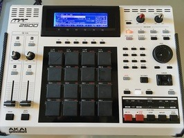 MPC 2500 1