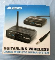 Alesis GuitarLink Wireless (1276)