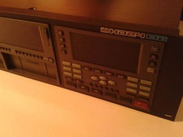 Alesis HD24XR (9322)
