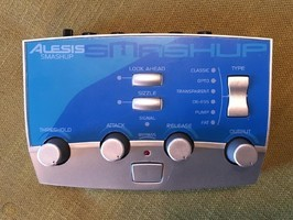 Alesis ModFX Smashup (86840)
