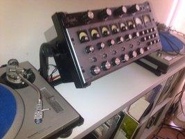 Petites annonces - Tables de mixage DJ