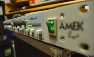 Amek 9098DMA (63046)