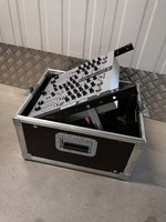 Table de mixage AMIX RMC 55 S - 1 200 €