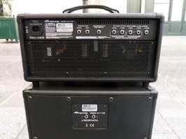 Ampeg GVT52 112 et GVT15H