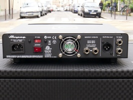 Ampeg Portaflex PF350 & PF-210HE