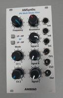 AMSynths AM8060 JP6 Multi Mode Filter (77141)