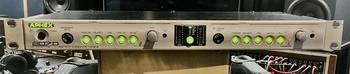 Aphex 207D Two Channel Tube Mic Preamplifier (85690)