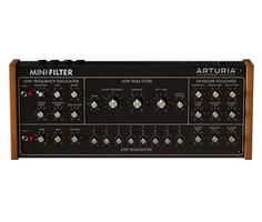 Arturia MiniFilter V (30384)