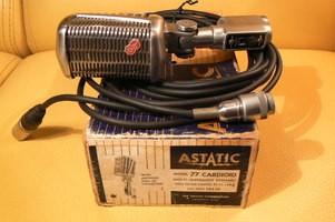 Astatic 77 (93044)
