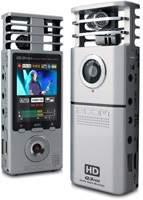Zoom Q3 HD