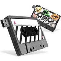 Clé USB cassette