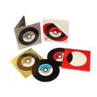 CD Vinyle