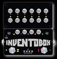 Zvex Invetobox Loaded