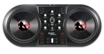 Ion Audio Discover DJ