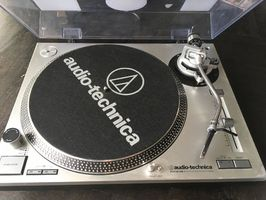 Audio-Technica AT-LP120-USB (40406)