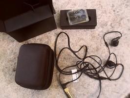 Audio-Technica ATH-E40 (95284)